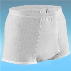 Healthdri Reusable Women S Panties For Heavy Incontinence